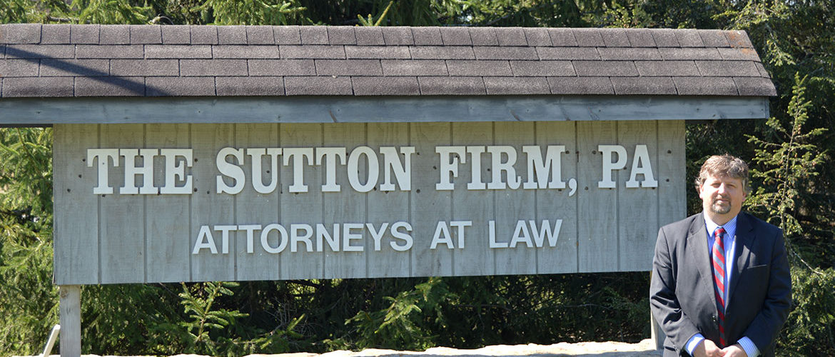 The Sutton Law Firm With John Sutton Jr
